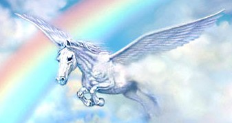 PEGASUS LIGHT FORCE